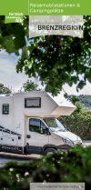Reisemobilstationen & Campingplätze
